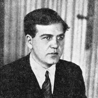 Emmanuel Bove Schwob